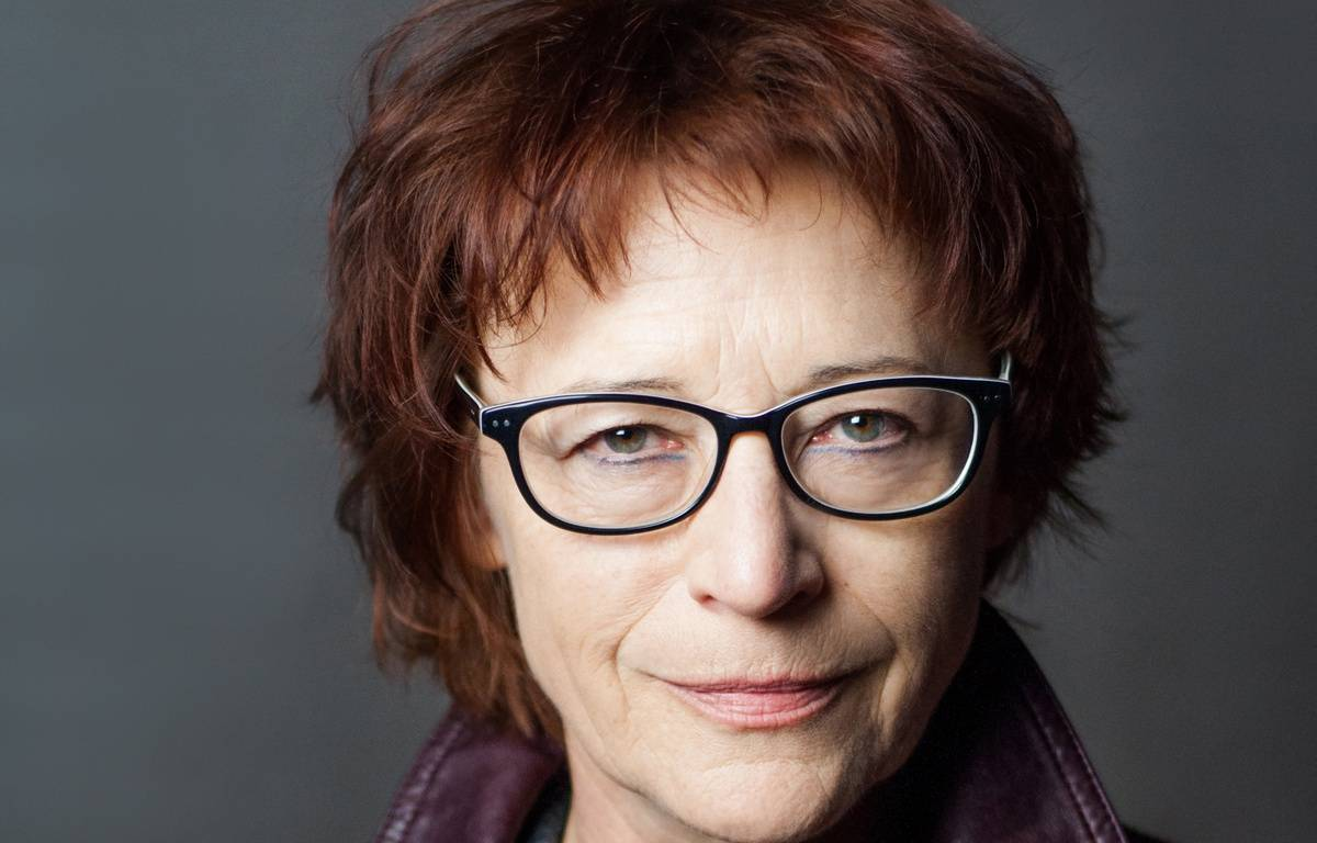 La Québécoise Andrée Michaud remporte la 13e édition du prix Quais du Polar/20 Minutes.  – Marianne Deschênes