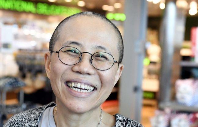 Chine: Liu Xia, la veuve du prix Nobel de la paix chinois, accueillie à Berlin Nouvel Ordre Mondial, Nouvel Ordre Mondial Actualit�, Nouvel Ordre Mondial illuminati