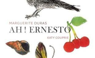 Ah ! Ernesto