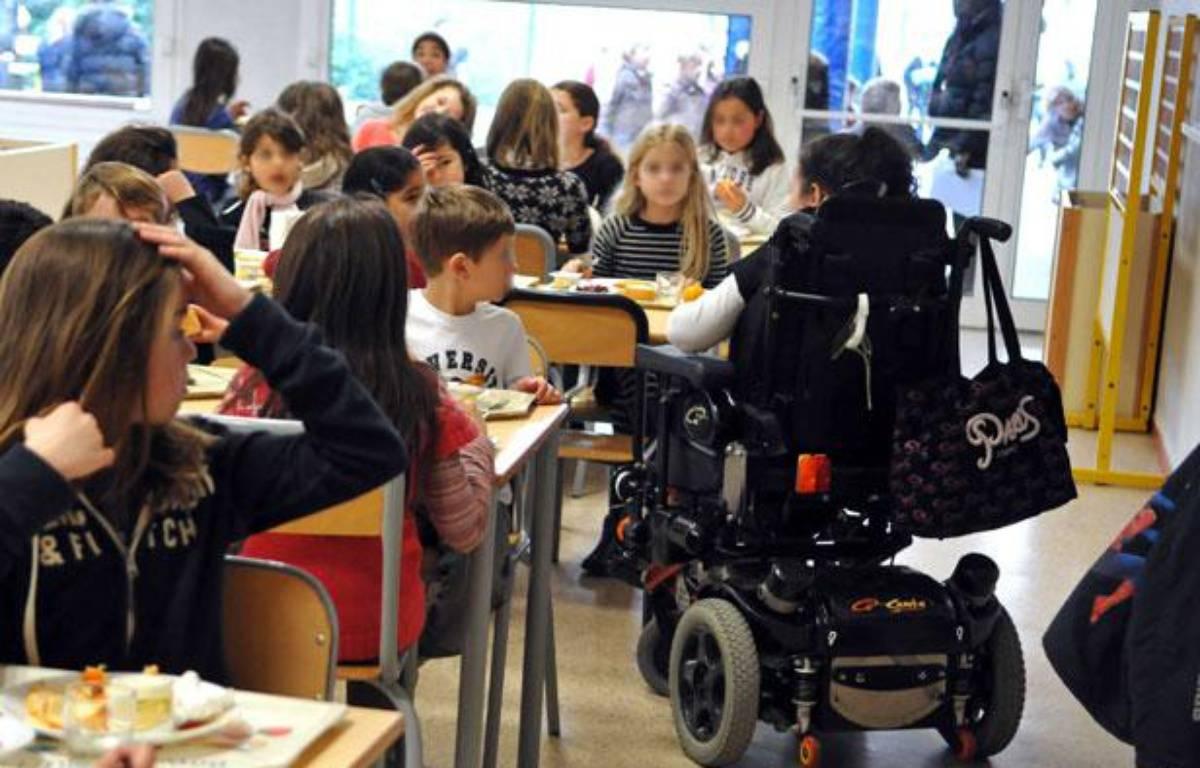 La galère de trois familles franciliennes pour scolariser leur enfant handicapé