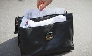 Paris le 10 octobre 2013. Témoignage anonyme d'un professeur de collège de région parisienne qui vote Front National.
