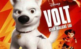 """Jaquette du jeu """"Volt"""" sur xbox360"""