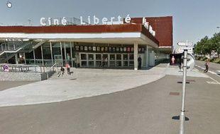 Les faits se sont déroulés dimanche après-midi dans ce multiplexe de Brest.