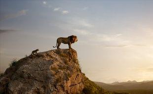 Le remake du «Le Roi Lion» est déjà le 5e plus gros succès de l'année.