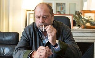 L'avocat Eric Dupond-Moretti alias «Acquittator».