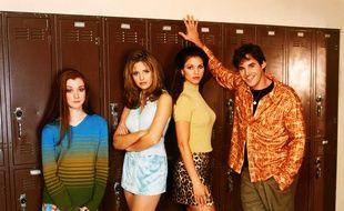 Trois acteurs de la série Buffy contre les vampires seront au TGS ce week-end