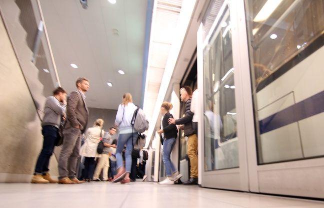 Coronavirus à Rennes: Un syndicat de Keolis réclame de fermer le métro plus tôt