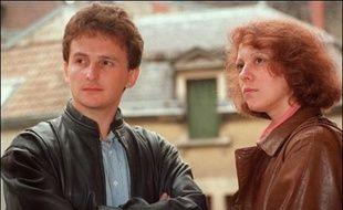 La cour d'appel de Paris examine mardi à huis clos la demande de Jean-Marie Villemin qui veut effacer sa condamnation prononcée en 1993 pour avoir tué son cousin Bernard Laroche qu'il tenait comme l'assassin de son fils Grégory, le 16 octobre 1984.