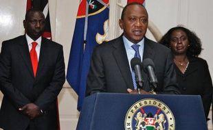 Un groupe de pays africains va soumettre un projet de résolution au Conseil de sécurité de l'ONU pour que soient ajournées les procédures engagées contre les deux têtes de l'exécutif kényan par la Cour pénale internationale (CPI), a-t-on appris jeudi.