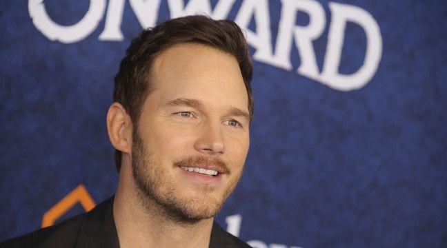 VIDEO. Chris Pratt est élu le plus mauvais de tous les Chris célèbres à Hollywood