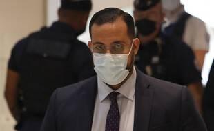 Le procès d'Alexandre Benalla doit durer jusqu?au 1er octobre