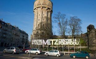 Ville de Metz. (archives)