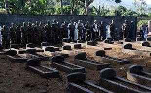 Le rapport final de l'enquête sur le crash de l'Airbus A-310 de la Yemenia qui s'est abimé en mer le 29 juin 2009 dans les eaux comoriennes, faisant 152 morts, conclut à la responsabilité de l'équipage, a affirmé mardi le directeur de la commission d'enquête.