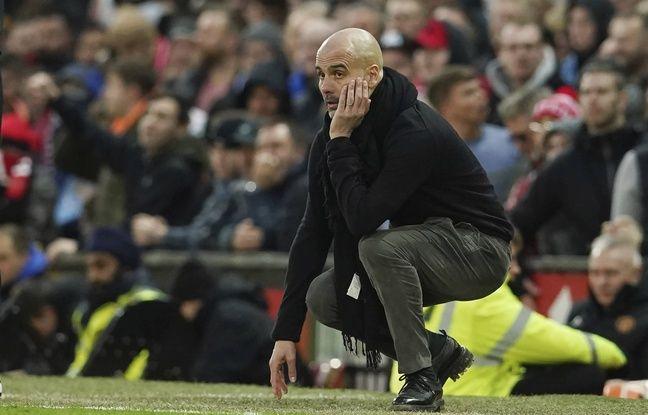 Manchester City: Pep Guardiola dubitatif sur la forme de ses joueurs et leur capacité à enchaîner