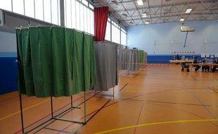 Présidentielle: Pas de dispositif de sécurité supplémentaire dans les bureaux de vote à Strasbourg (Illustration)