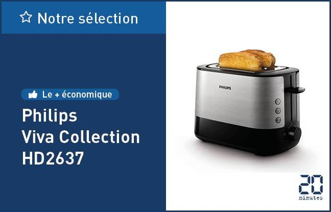 Philips Viva Collection HD2637