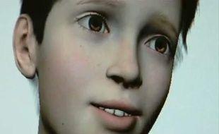 Milo, un petit garçon digital créé par Peter Molyneux