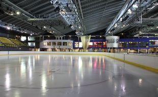 La patinoire Le Blizz rouvrira ses portes le 4 septembre.