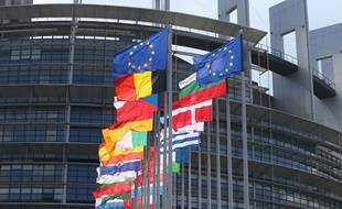 Illustration du Parlement européen.