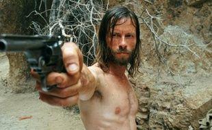 « The Proposition », un film brutal où des hommes jouent au shérif et aux bandits.