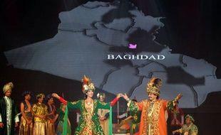 Bagdad est officiellement devenue samedi capitale culturelle du monde arabe 2013, un titre que la métropole compte bien faire fructifier pour redevenir un carrefour culturel, dix ans après l'invasion américaine de l'Irak.
