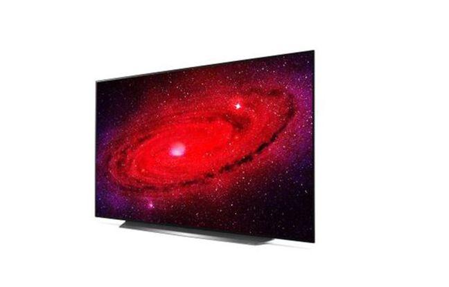 La Smart TV LG Oled 55CX.