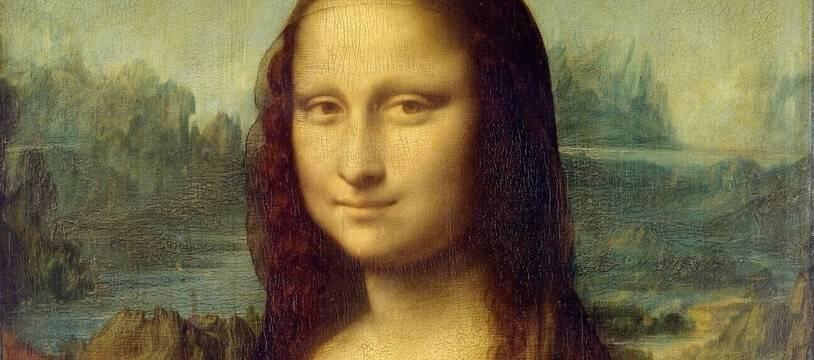 Pour Léonard de Vinci, la peinture s'apparentait à une science. Les proportions de sa Joconde correspondent à une succession de rectangles d'or
