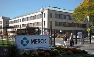 La société belge de biotechnologies Ablynx a annoncé lundi la signature d'un contrat de collaboration avec une filiale du laboratoire américain Merck dans la recherche sur le cancer.