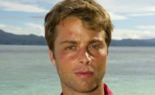 Martin, candidat de Koh-Lanta 2011.