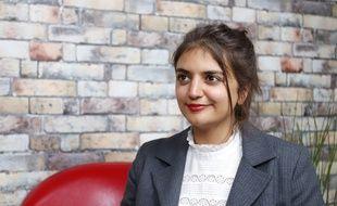 La journaliste Victoire Tuaillon, créatrice du blog