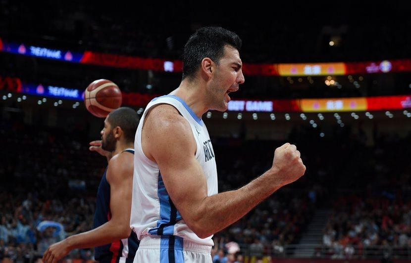 Coupe du monde de basket 2019 : pour les Bleus, plus dure