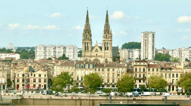 Indétrônable, Bordeaux reste la ville où les Français aimeraient le plus travailler