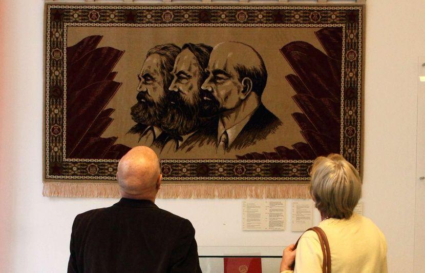 Allemagne : Cambriolage au musée de la Stasi à Berlin