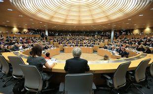 La région Grand Est écope de 60.000 euros d'amende pour non respect de la parité homme-femme (Archives)