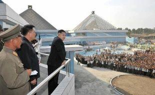 La Corée du Nord a annoncé samedi qu'elle reportait à une date indéterminée les rencontres des familles séparées par la guerre, qui devaient avoir lieu dans quatre jours.