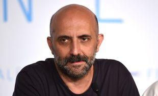 Le réalisateur Gaspar Noé