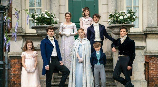 « La chronique des Bridgerton » reviendra pour une saison 2 sur Netflix