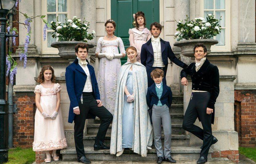 La chronique des Bridgerton » : La série de Netflix est renouvelée pour une saison 2