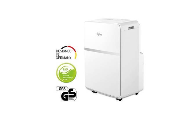 Climatiseur Suntec Impuls 3.5 Eco