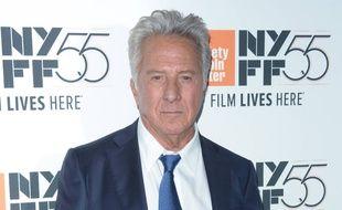 Dustin Hoffman a clashé avec John Oliver