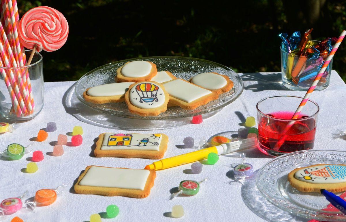 Les Fabulous biscuit ont été créés à Lyon. – Fabulous Biscuit