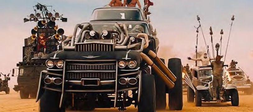 Ventes aux enchères Mad Max