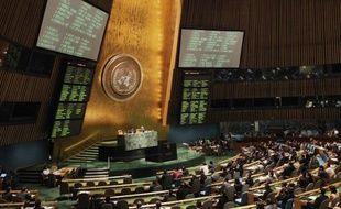 """La France organisera une réunion ministérielle au Conseil de sécurité de l'ONU le 30 août """"essentiellement consacrée à l'examen de la situation humanitaire en Syrie et dans les pays voisins"""", a confirmé mercredi le ministère des Affaires étrangères."""