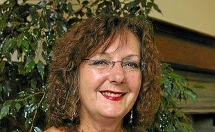 Martine Warnier milite pour intégrer l'inceste dans le Code pénal.