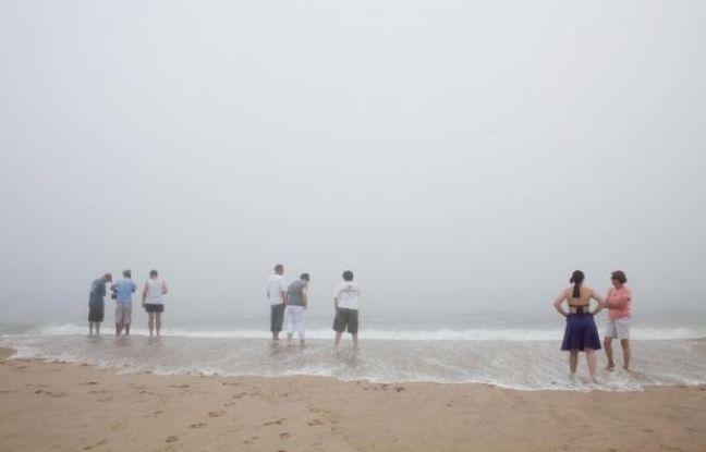 """La scène rappelle """"Les Dents de la mer"""" tourné non loin de là: au moins deux grands requins blancs ont été repérés près d'une plage de Cape Cod (Massachussetts, nord-est), provoquant inquiétude et excitation des touristes ces derniers jours sur la côte est des Etats-Unis."""