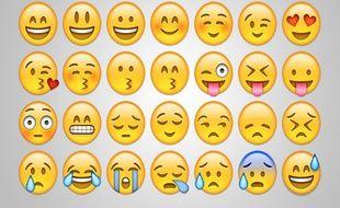 Les Emojis sont plus populaires que jamais.