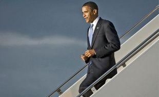 Menacé d'un échec aux élections de mi-mandat, Barack Obama pourrait être contraint de recentrer sa politique.