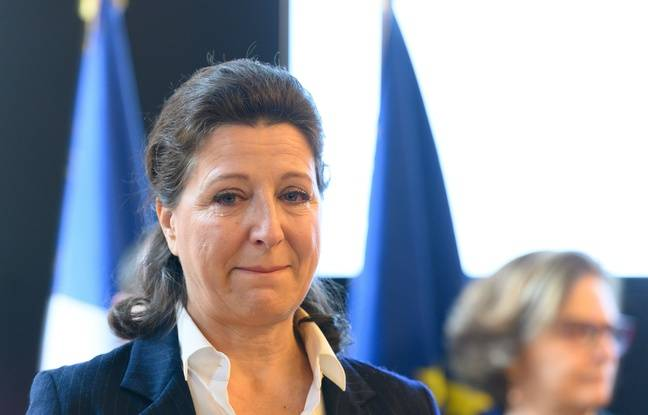 Agnès Buzyn quitte le ministère de la Santé, le 17 février 2020.