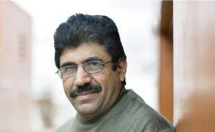 Coincé à Gaza, Ziad Medoukh était témoin de l'opération israélienne « Plomb durci ».