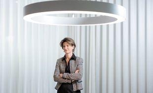 La future ex-directrice générale d'Engie, Isabelle Kocher. (archives)